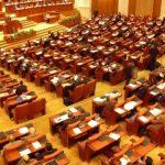 Elutasította a szenátus a kormányt a parlamenti szünetben rendeletek kibocsátására felhatalmazó tervezetet