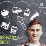 A MOL Románia a Jogosítvány a jövőhöz program új kiírásával segíti a hátrányos helyzetű fiatalokat