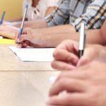 Az igazgatói versenyvizsgákat júliusban szervezik, egységes írásbeli vizsgával
