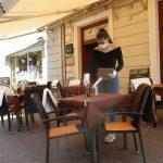Iohannis: Ismét kinyitnak a teraszok június 1-jétől